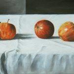 188. Five Apples
