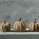 213 Three Gourds