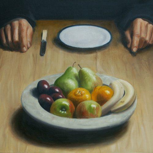 181. Fruit Bowl