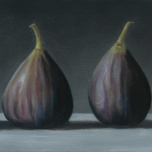185. Four Figs