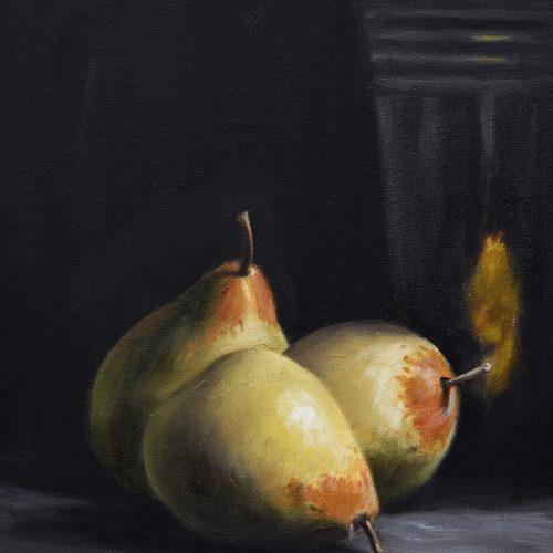 200. Three Pears