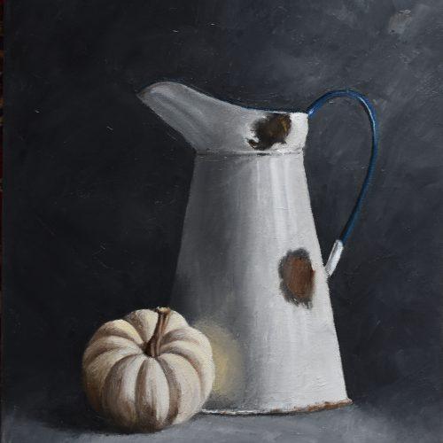 203. Water Jug & Gourd