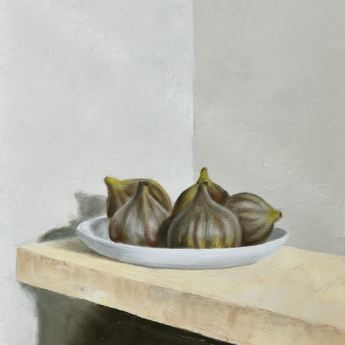 207. Figs in Bowl