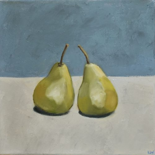 209. Two Pears