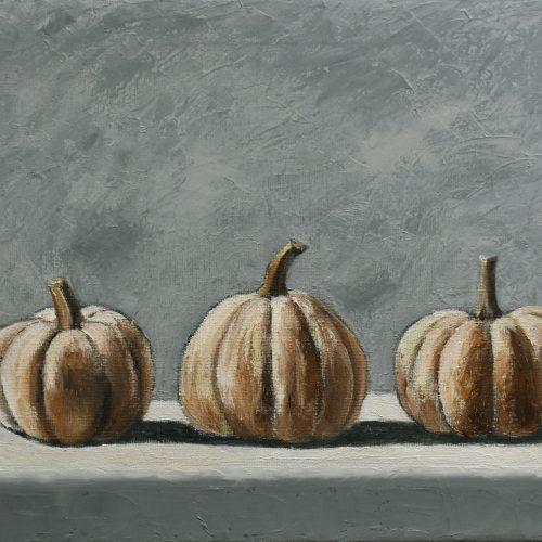 213. Three Gourds