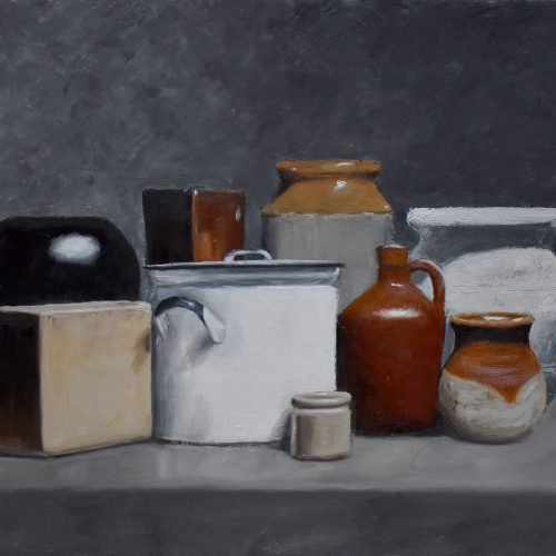 217. Jugs and Vases