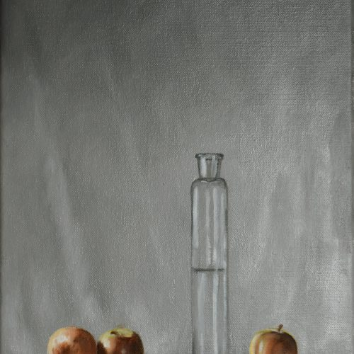 218. Apples with Flask