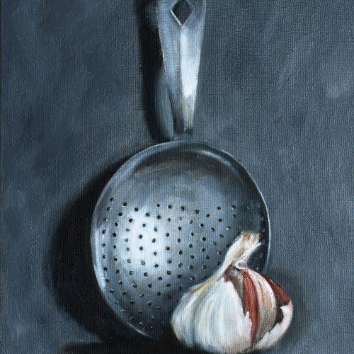 227. Spoon & Garlic