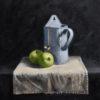 241 Water Jug & Apple