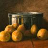 247 Pan with Lemons