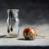 285 Jar with Onion