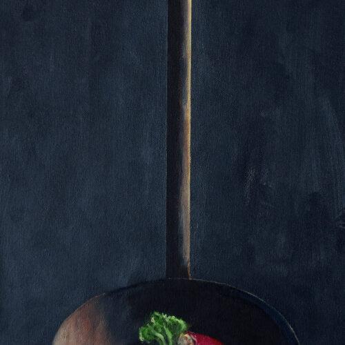290 Turnip in Ladle